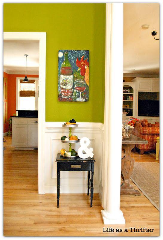 210 best Interiors images on Pinterest | Inside garden, Succulents ...
