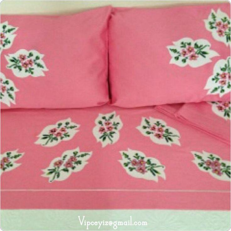 Pillowcase&piquet