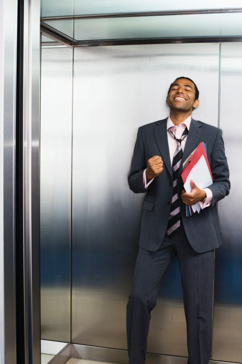 how to make an effective elevator pitch