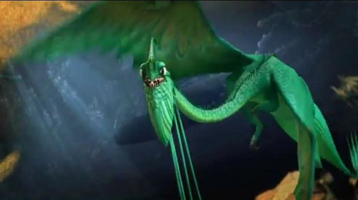 Scauldron Is A Tidal Class Dragon First Featured In The