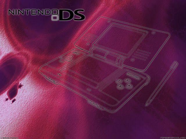 Omnibot-Retro gaming: Η πρωτοτυπία έχει όνομα: Nintendo DS