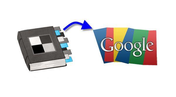 Gestiona tus marcadores con Google Bookmarks