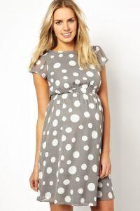 Красивые платья для беременных 6