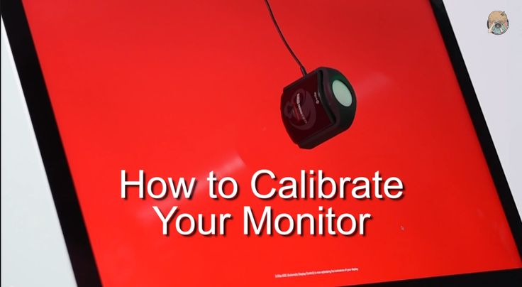 The EASY way to Color Calibrate your monitor | Fro Knows Photo
