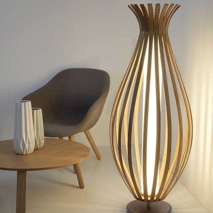 Bamboo Stehleuchte von LEDS C4 #bamboo #stehleuchte #stehlampe #ledsc4 #designerleuchte #lights4life http://www.lights4life.de/xtc/de/innenleuchten/bamboo-stehleuchte-leds-c4.html