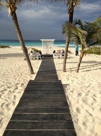 Hard Rock Hotel Punta Cana Wedding