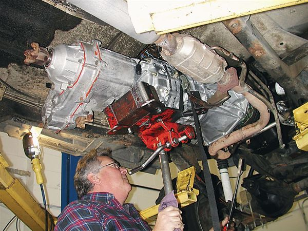 Top 11 Transmissions And Cases New Process Np231 Photo 17901993