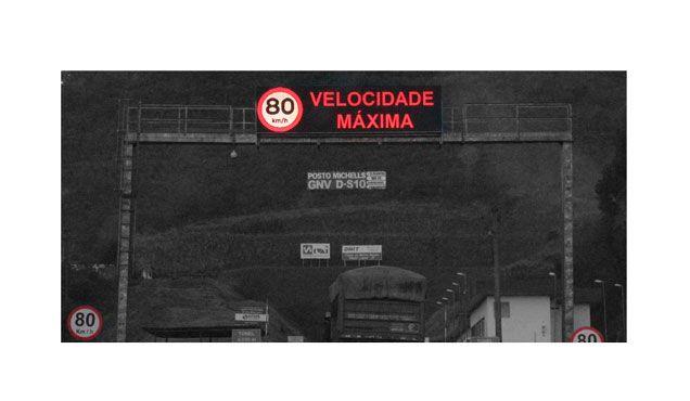 Multas de trânsito: DER.SP anuncia a homologação de radares de velocidade em rodovias paulistas 74550 +http://brml.co/2fR7L8O