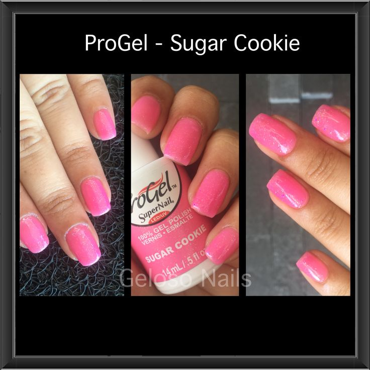 ProGel Sugar Cookie