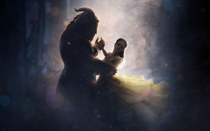 Beauty and the Beast 2017 4K - This HD  wallpaper is based on Beauty and the Beast N/A. It released on N/A and starring Emma Watson, Ewan McGregor, Dan Stevens, Luke Evans. The storyline of this Family, Fantasy, Musical, Romance N/A is about: An adaptation of the Disney fairy-tale about a monstrous prince and a young woman... - http://muviwallpapers.com/beauty-beast-2017-4k.html #2017, #4K, #Beast, #Beauty #Movies