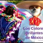 This is a free Power Point Presentation highlighting the beautiful and bold colors of Mexico.  Each slide is a burst of cultural color that will le...