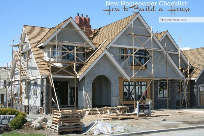 1000 ideas about new home construction on pinterest new for New home construction insurance