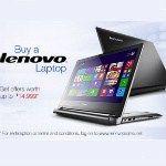 Lenovo Mobiles Fest: Lenovo Smartphones At A Discount