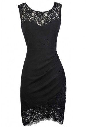 Little Black Dress (wish it was a little longer) - dressy For similar items, please visit http://www.fashioncraycray.xyz/