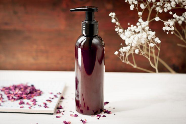 Sprchový gel plný vůně květin