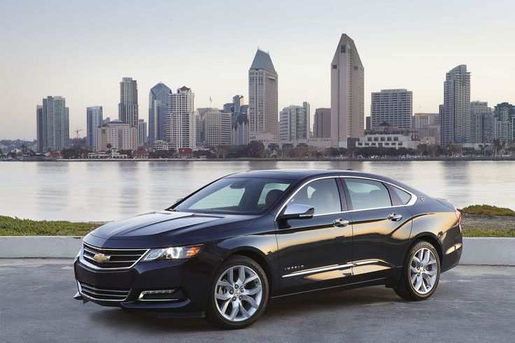 The 2016 #Chevrolet Impala is already exceeding expectations! Are you impressed by the look of this new sedan? http://www.business2community.com/automotive/2016-chevrolet-impala-ltz-midnight-edition-review-01392118#lRDPbjZvvccGYcmR.97