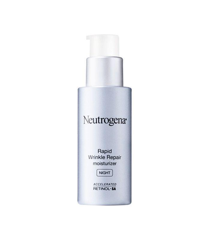 The Best Retinol Creams You Can Buy Without A Prescription Night Moisturizer Best Retinol Cream Deep Wrinkles