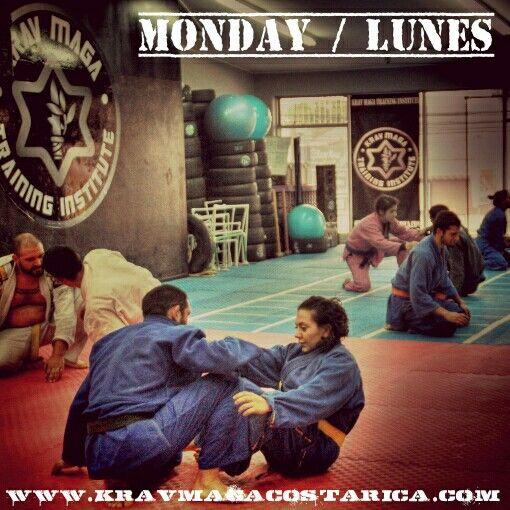 Lunes / Monday en Tibás   http://youtube.com/watch?v=Uj1j7y190s0  #kravmagacostarica #conditioning #fitness #fit #jiujitsu #bjj #judo #kravmaga #costarica #tibas #zapote #promenade #openmat #selfdefense #acondicionamiento #entrenamiento #health #salud #ejercicio #defensapersonal #english #spanish #fight #muaythai #kids #family #niños #familia #parents #padres  ENGLISH SPOKEN  09:30  WOMEN'S CONDITIONING / KRAV MAGA 10:00  HIGH INTENSITY CONDITIONING 11:00  HIGH INTENSITY CONDITIONING 12:00…
