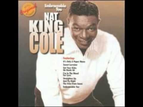 Nat King Cole - Embraceable you (full album)