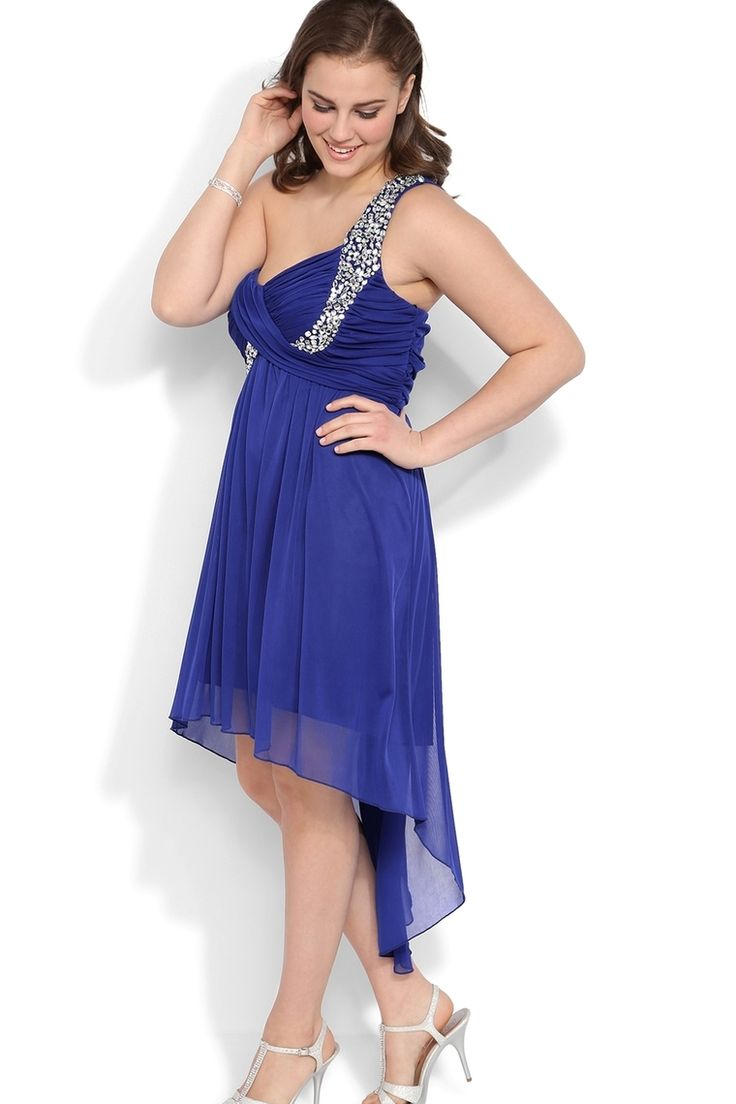 53 Best Plus Size Prom Dresses Images On Pinterest Party Wear