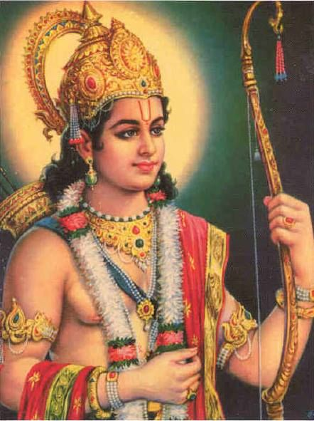 Lord Rama (5114 B.C ) mythical or historical his character is etched in the psyche of Indians