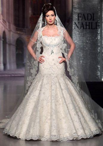 Spanish Wedding Dresses 2011 Dresses For Brides 2011