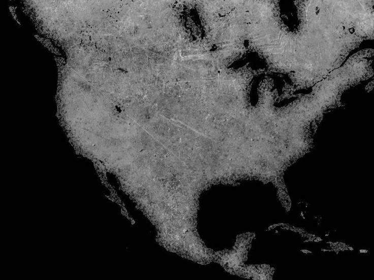 Map, shape, tone, shadow (?)
