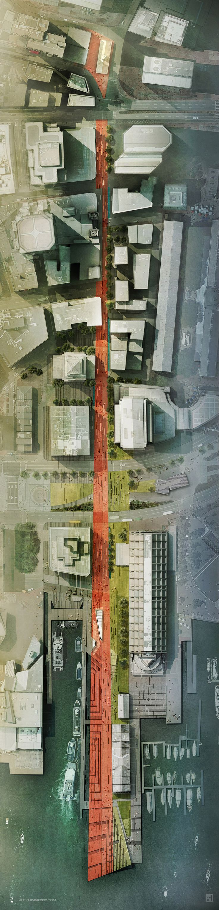 High Res Site Plan