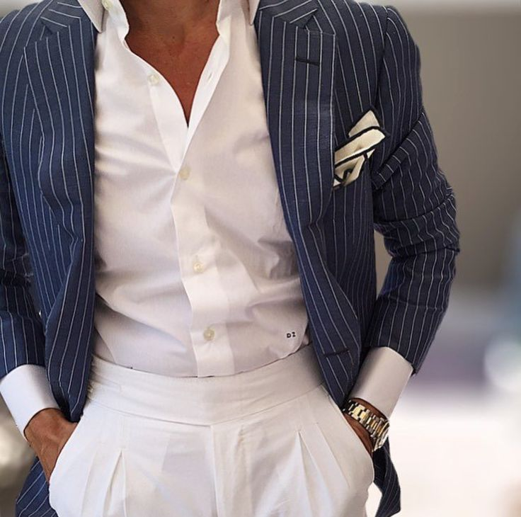Summertime...#Elegance #Fashion #Menfashion #Menstyle #Luxury #Dapper #Class #Sartorial #Style #Lookcool #Trendy #Bespoke #Dandy #Classy #Awesome #Amazing #Tailoring #Stylishmen #Gentlemanstyle #Gent #Outfit #TimelessElegance #Charming #Apparel #Clothing #Elegant #Instafashion