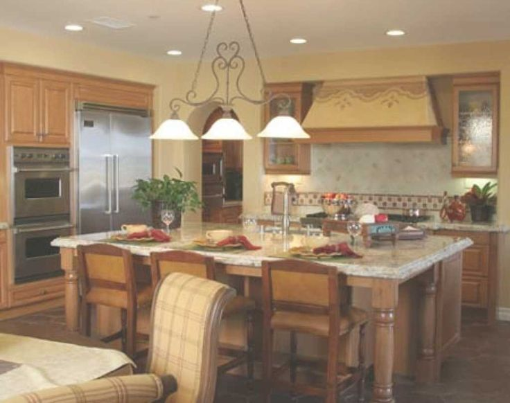 Rustic Italian Kitchen Decor | If you're ever thinking about redoing a room such as the kitchen in your house, be certain you at least take the notion...