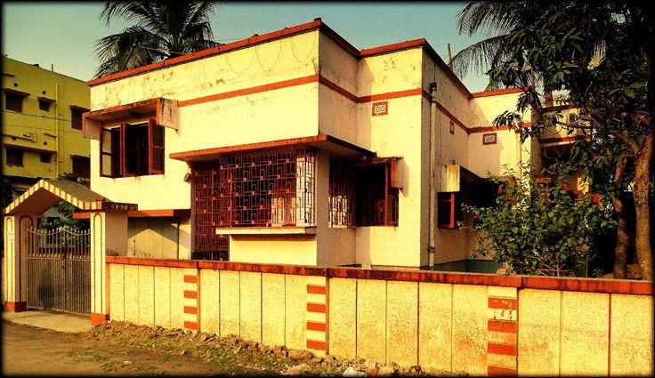 Sustha Homestay - Cheap Accommodation in Kolkata, West Bengal, India