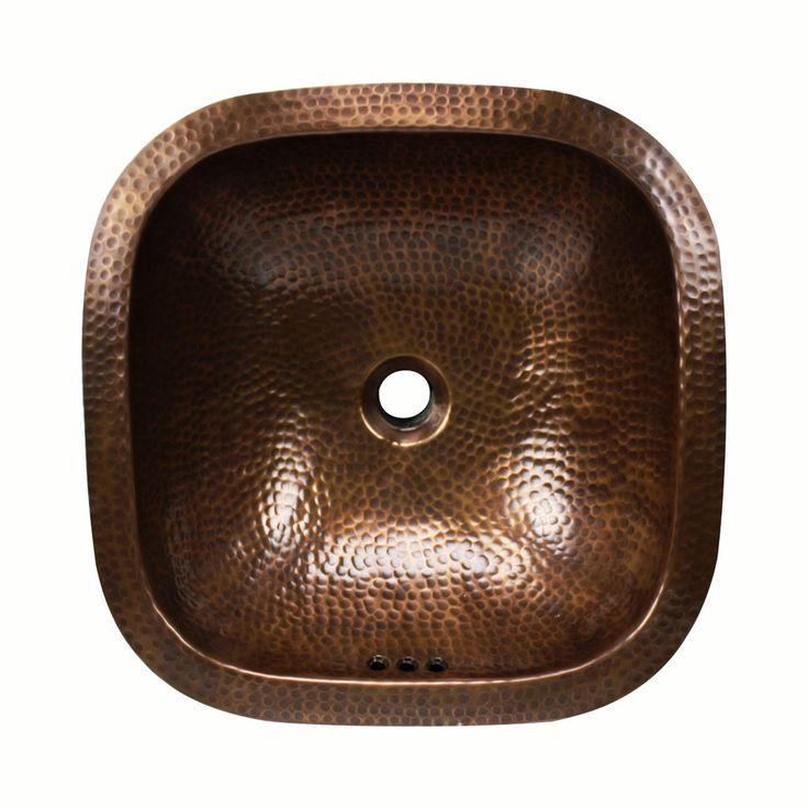 25+ best copper bathroom sinks ideas on pinterest | bowl sink
