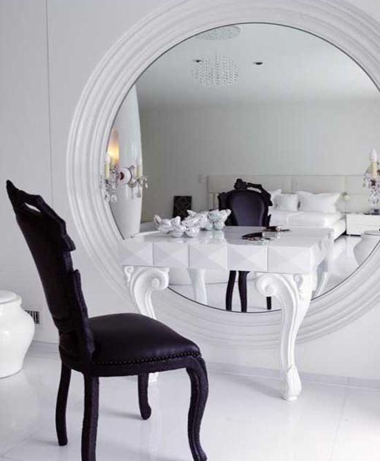 nice vanity