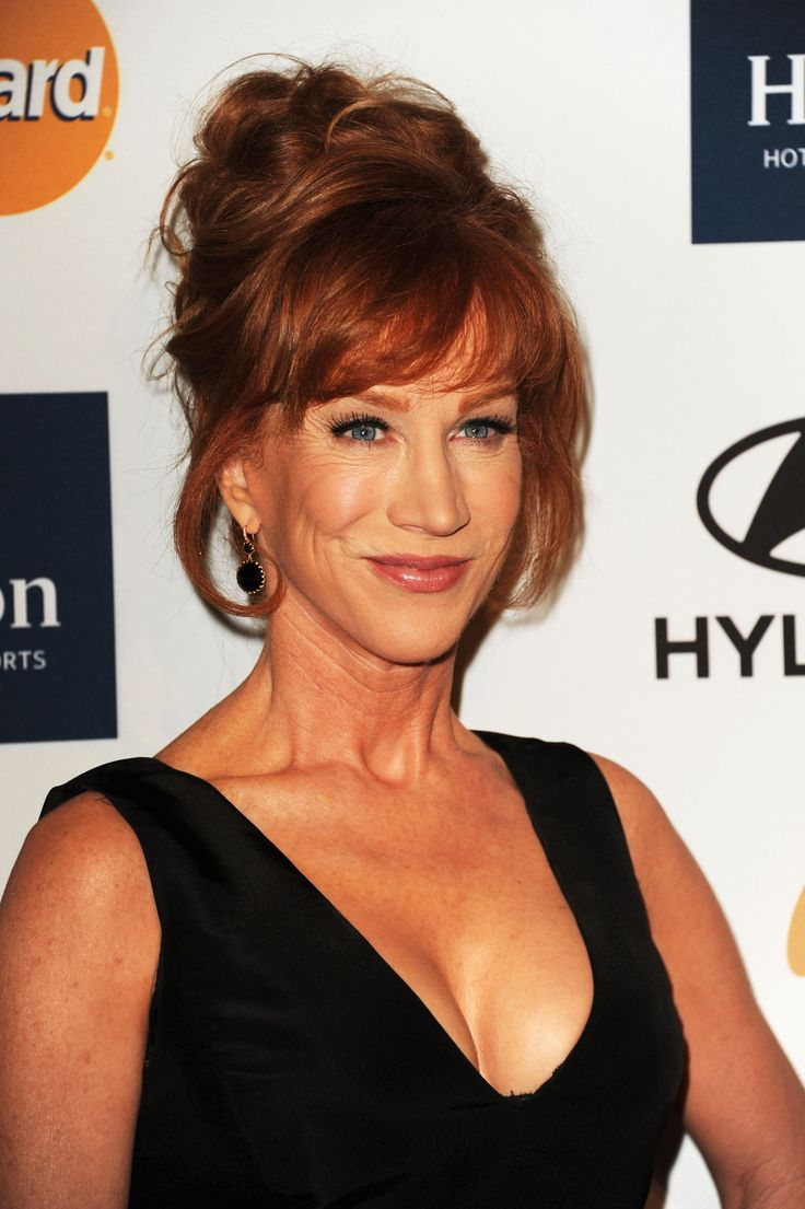 Lisa ann before plastic surgery short hairstyle 2013 - Kathy Griffin Hairstyle Makeup Dresses Shoes And Perfume