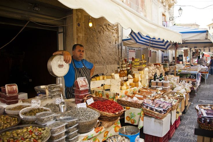 Syracuse, Sicily - Information and Culture | The Thinking Traveller