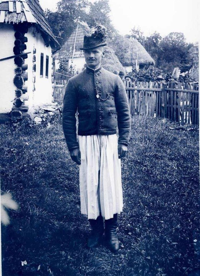Hungary, 1900