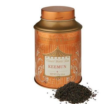 Keemun Tea | Light Tea