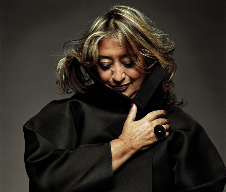 The Iraqi-born British Architect Dame Zaha Hadid, DBE (1950-2016) has died aged 65, in Miami, Florida. According to reports from the BBC, Hadid was...