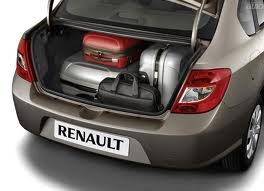 in case you need rent a car services in bucharest tamp as many bags