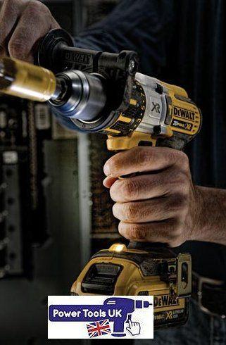 DeWALT DCD995M2 Combi Drills