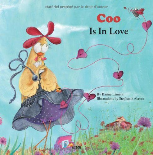 Coo is in Love: Coo, the adorable hen of the farmyard, is secretly in love with Breakaway, a magnificent homing pigeon! But at the Lay'n Egg farm, Coo is not the only one who wants to become Madam Breakaway. Sadly, Coo cannot fly, and she does not know how to grab Breakaway's attention. Finally, she has an idea but will love be stronger than mere appearances?