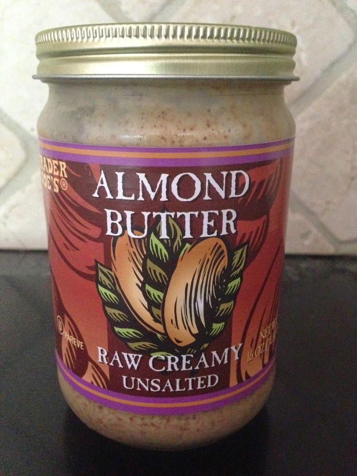 A Plan-friendly shopping guide to Trader Joe's. The Plan: Dr. Lyn Genet Recitas. Trader Joe's Raw Almond Butter. Delish.