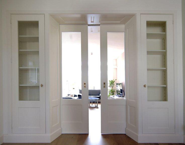 Jaren'30 Kamer en Suite geplaatst in Santpoort.