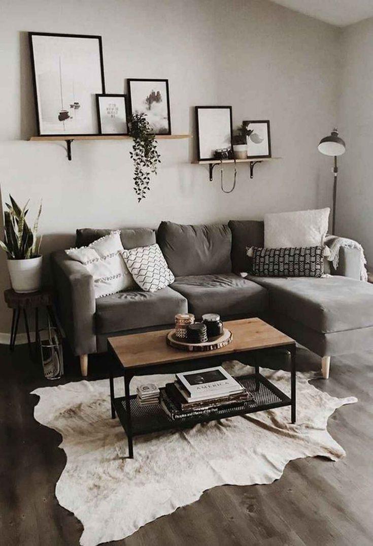 95 Cozy Farmhouse Living Room Lighting Lamps Decor I