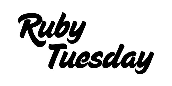 Look at the latest, full and complete Ruby Tuesday menu with prices for your favorite meal. Save your money by visiting them during the happy hours. http://www.menulia.com/ruby-tuesday-menu-prices