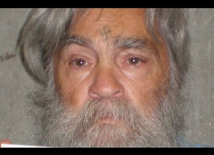 Charles Manson Is Not A Serial Killer, Experts Say.  Well . . . duh
