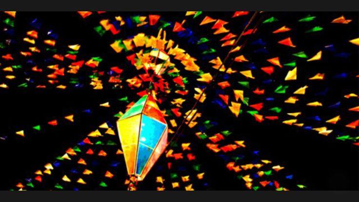 """""""A tradição de comemorar o dia de São João veio de Portugal, onde as festas são conhecidas pelo nome de Santos Populares e correspondem a diversos feriados municipais: Santo Antônio, em Lisboa; São Pedro, no Seixal; São João, no Porto, em Braga e em Almada.""""   #victoriaeandrefernandes    #vickysilva    #andrefernandes    #dede    #forró    #forrodoriodejaneiro    #bichodepe    #dance"""