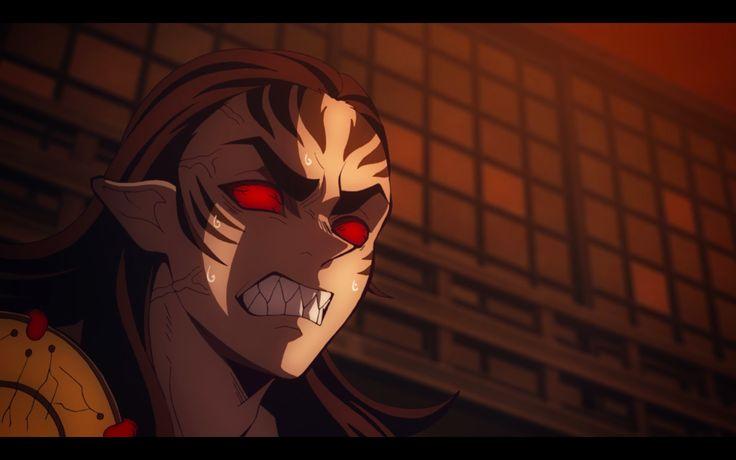 Demon slayer ep 13 in 2020 slayer anime demon
