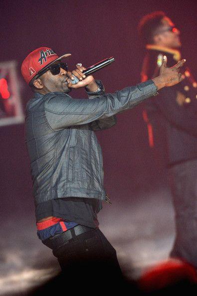 Tony Yayo | Tony Yayo Tony Yayo performs onstage at the 2012 BET Hip Hop Awards at ...