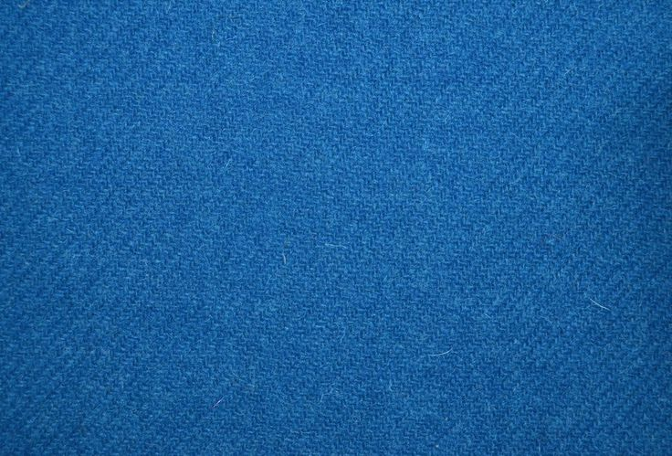 Harris Tweed Rich Blue 209